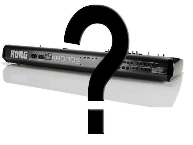 FAQ Keyboard Waves
