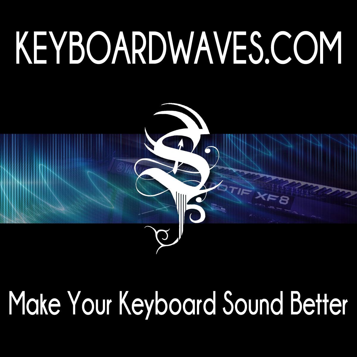 keyboardwaves